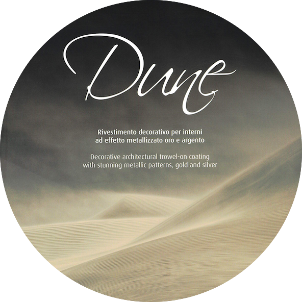 COLOR CARD DUNE
