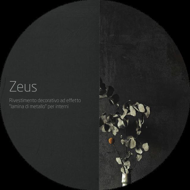 Color Card ZEUS