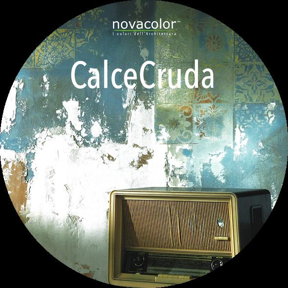 COLOR CARD CALCECRUDA