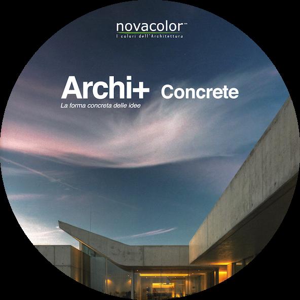 COLOR CARD ARCHI+ CONCRETE
