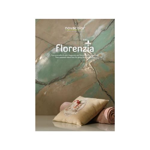Color Card FLORENZIA