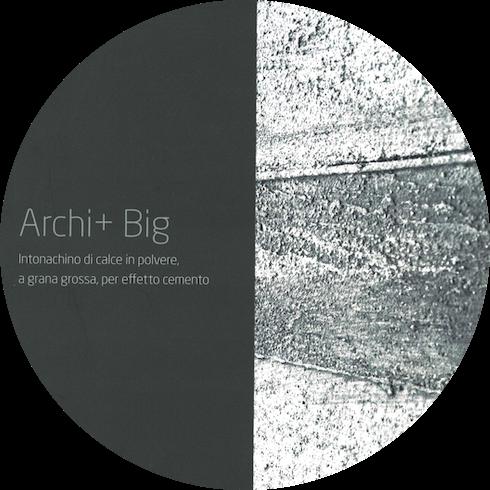 COLOR CARD ARCHI+ BIG